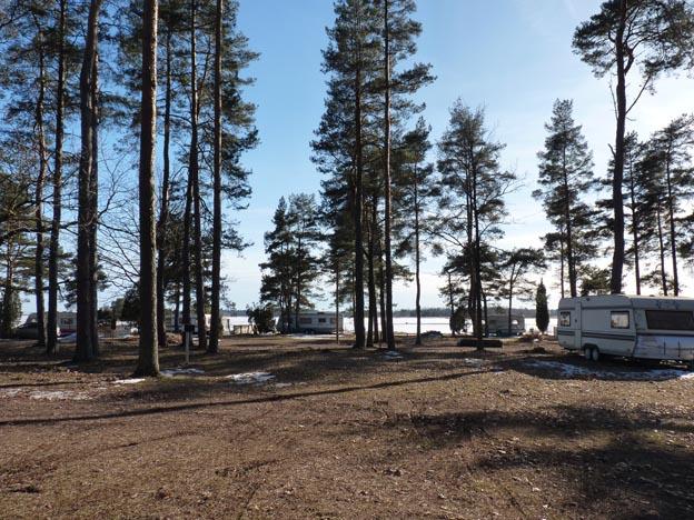 003 2013-04-05 011 Kalmar Camping Rafshagsudden