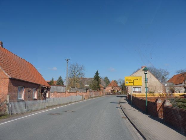 2013-04-03 006 Väg 195 Tyskland
