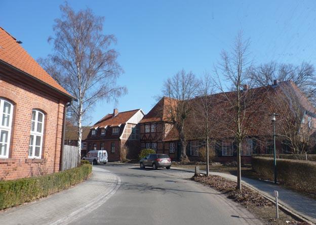 2013-04-03 008 Väg 195 Tyskland