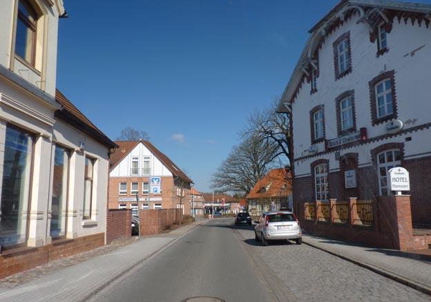 2013-04-03 009 Väg 195 Tyskland