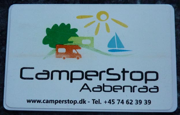 2013-04-03 059 Fjordlyst Aabenraa CityCamping