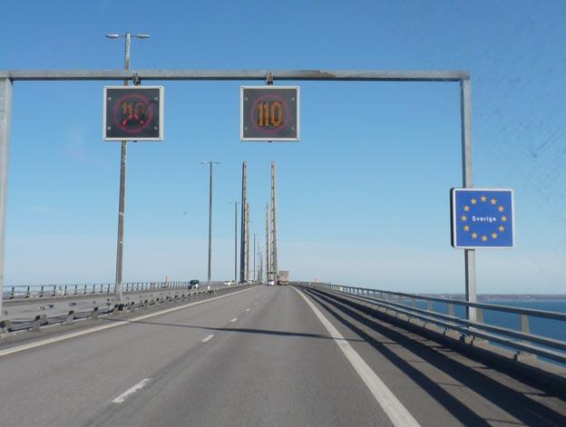 2013-04-04 046 E20 Öresundsbron