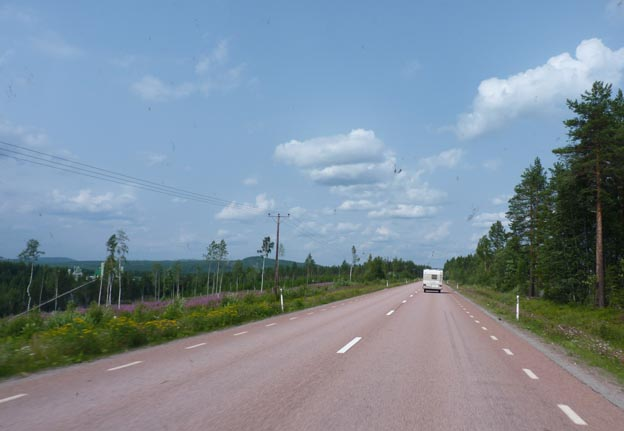 001 2013-07-13 012 väg 83 Ljusdal Ånge