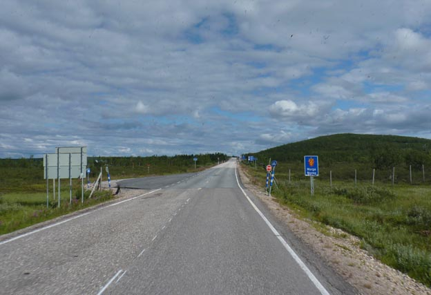 001 2013-07-18 003 Väg 93 Finland Norge