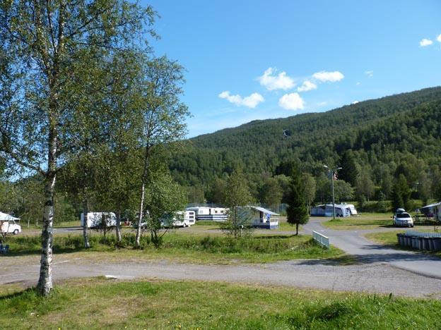 004 2013-07-25 006 E6 Ballangen Camping
