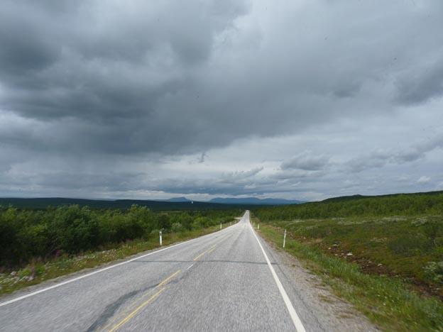005 2013-07-18 019 Väg 92 Norge
