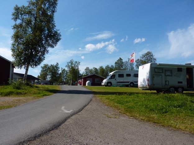 006 2013-07-25 010 E6 Ballangen Camping