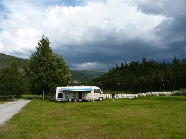 006 2013-07-27 012 E6 Langnes Camping
