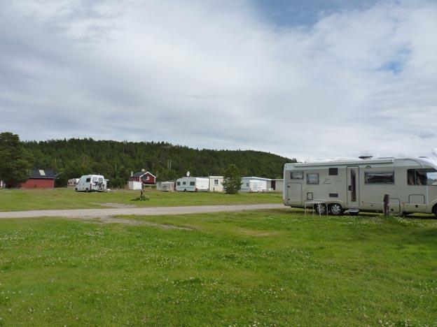 007 2013-07-18 030 Skoganvarre Camping Norge