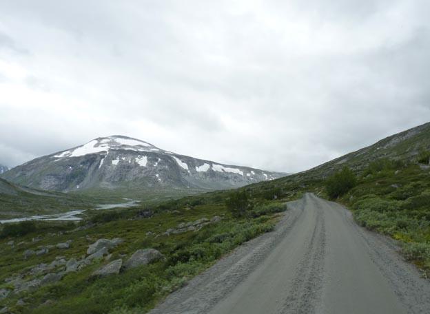 007 2013-07-31 013 Väg 258 Gamla Strynefjellsvegen