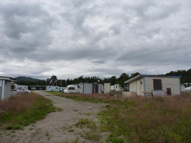 008 2013-07-18 034 Skoganvarre Camping Norge