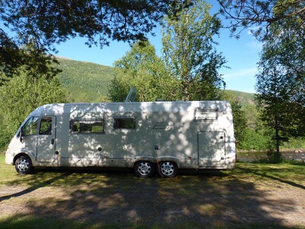 008 2013-07-26 022 E6 Krokstrand Camping