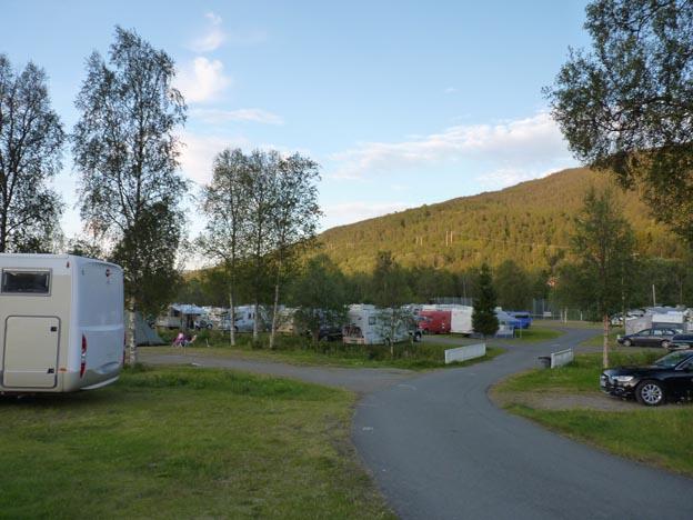 009 2013-07-25 057 E6 Ballangen Camping