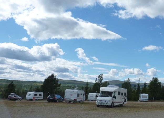 011 2013-08-04 018 Grövelsjöns Camping
