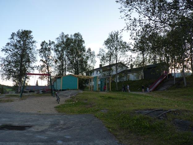 013 2013-07-25 056 E6 Ballangen Camping