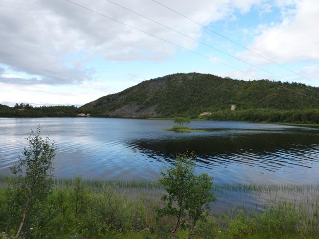 014 2013-07-18 035 Skoganvarre Camping Norge