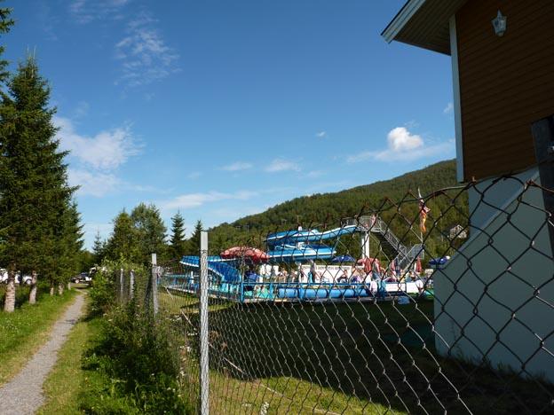 014 2013-07-25 023 E6 Ballangen Camping