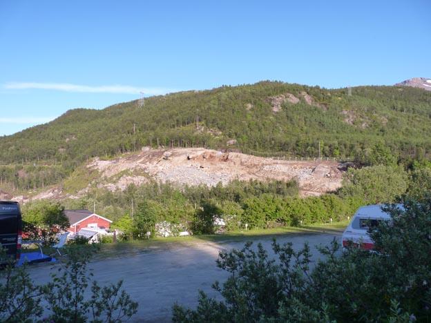 015 2013-07-24 052 E6 Narviks Camping