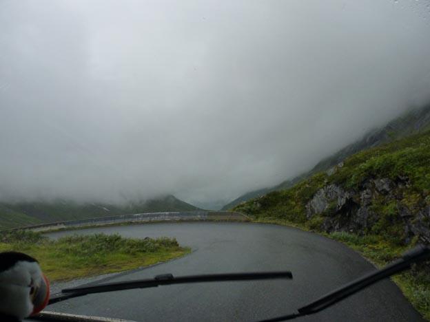 018 2013-07-31 035 Väg 258 Gamla Strynefjellsvegen