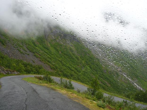 021 2013-07-31 042 Väg 258 Gamla Strynefjellsvegen