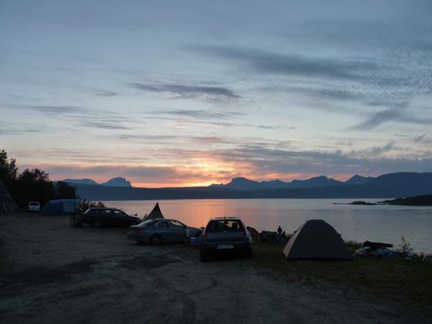 027 2013-07-24 063 E6 Narviks Camping