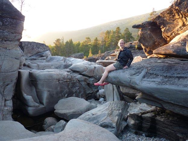 028 2013-07-26 076 E6 Krokstrand Camping