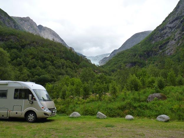 033 2013-07-31 078 Melkevoll Breetun Camping