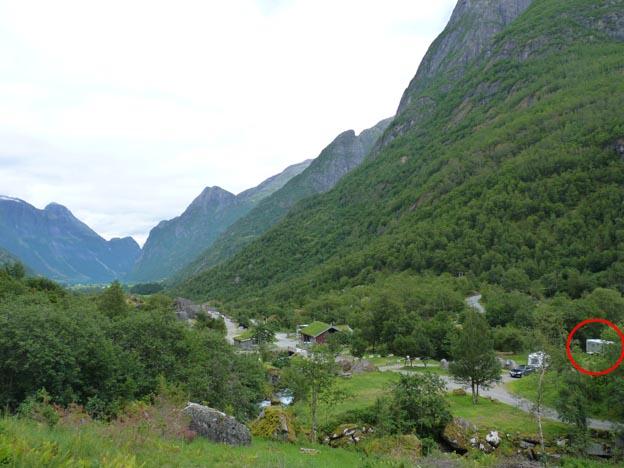 033 2013-08-01 109 Melkevoll Breetun Camping