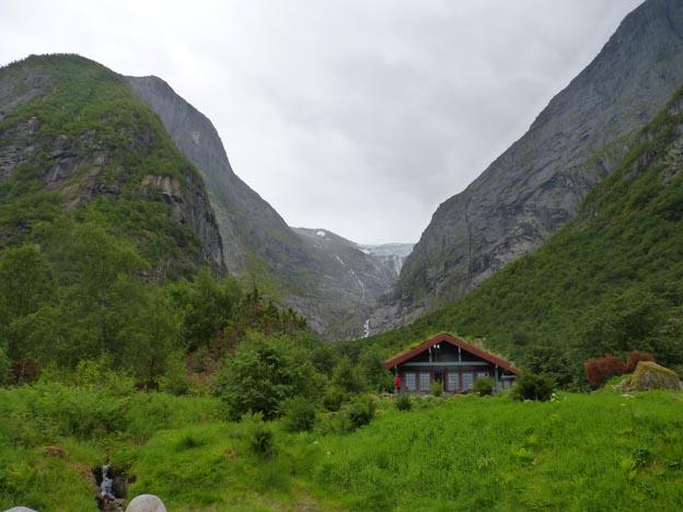 034 2013-07-31 077 Melkevoll Breetun Camping
