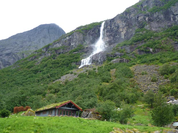 035 2013-07-31 076 Melkevoll Breetun Camping