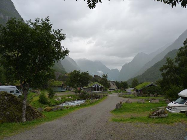 037 2013-07-31 082 Melkevoll Breetun Camping