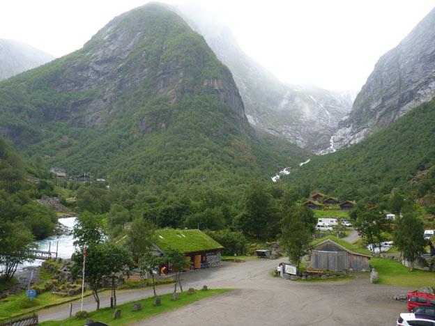 039 2013-07-31 094 Melkevoll Breetun Camping