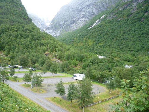 040 2013-07-31 107 Melkevoll Breetun Camping