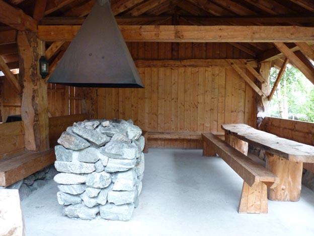 044 2013-07-31 083 Melkevoll Breetun Camping
