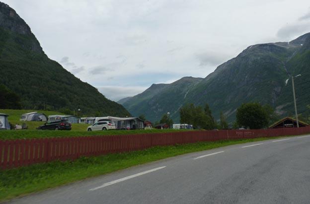 056 2013-08-02 005 Briksdal-Olden Oldevatn Camping