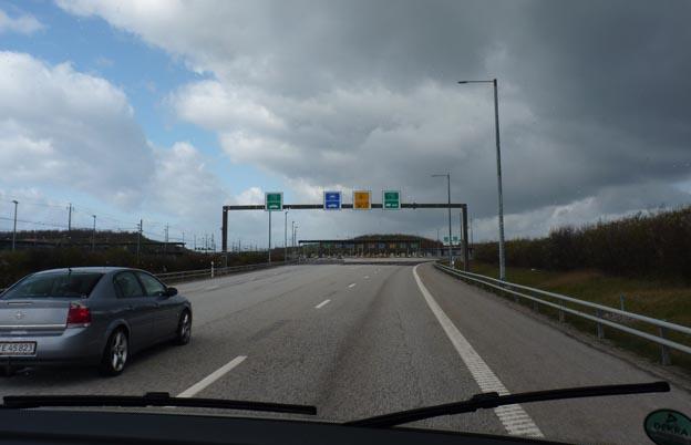 001 2014-04-13 001 Öresundsbron
