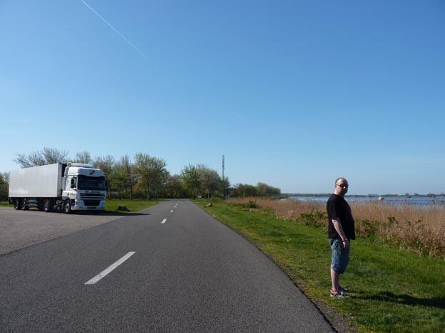 002 2014-04-16 005 Holland Tjeukemeer rastplats