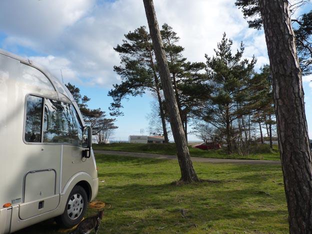 008 2014-04-18 023 Löderups Strandbad Camping
