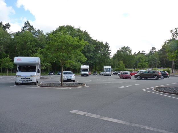 001 2014-06-30 001 Gedenkstätte Bergen-Belsen