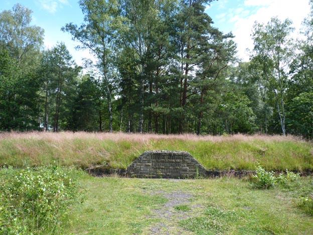 006 2014-06-30 005 Gedenkstätte Bergen-Belsen