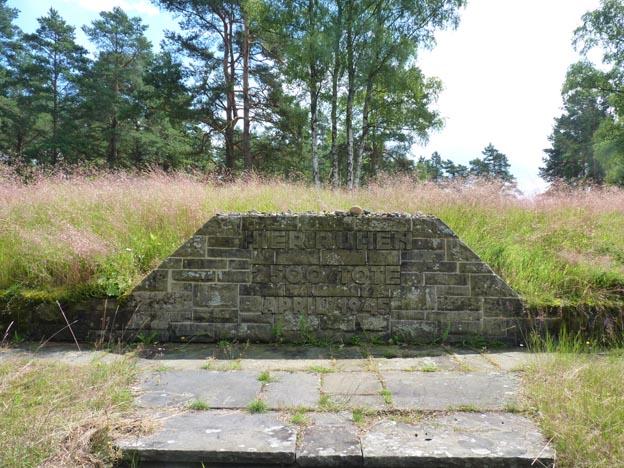 007 2014-06-30 013 Gedenkstätte Bergen-Belsen
