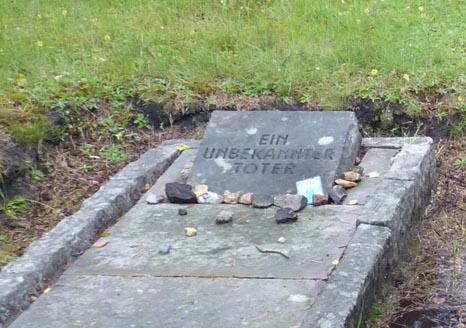 018 2014-06-30 016 Gedenkstätte Bergen-Belsen
