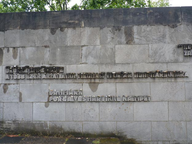 026 2014-06-30 035 Gedenkstätte Bergen-Belsen