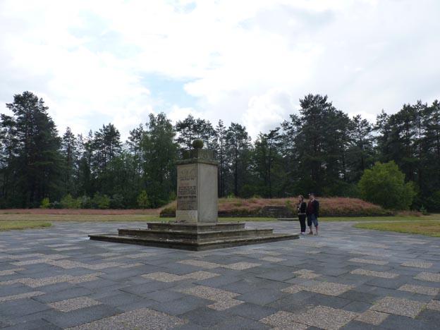 028 2014-06-30 042 Gedenkstätte Bergen-Belsen