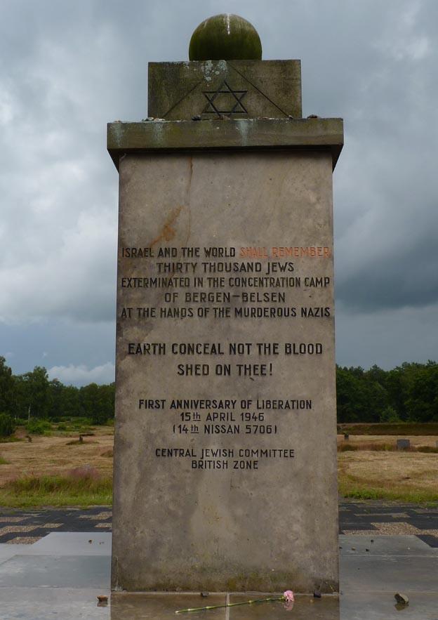 029 2014-06-30 045 Gedenkstätte Bergen-Belsen