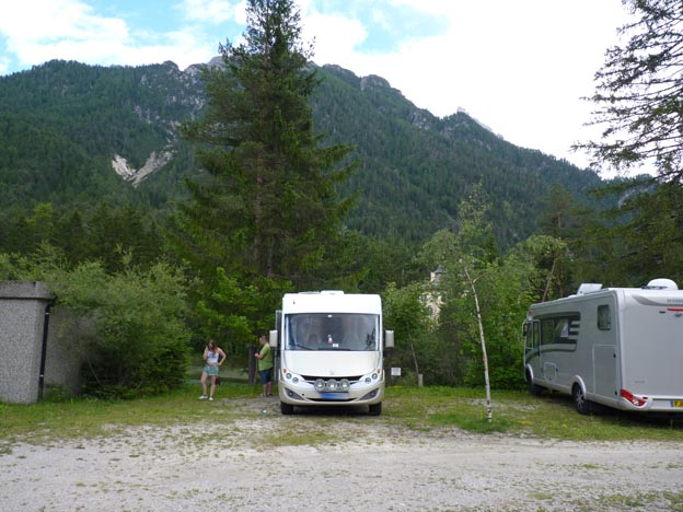 060 2014-07-05 136 Toblacher See Camping