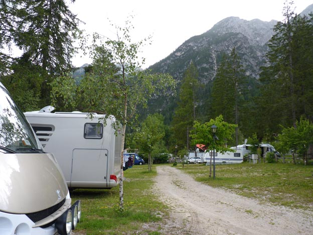 061 2014-07-05 137 Toblacher See Camping