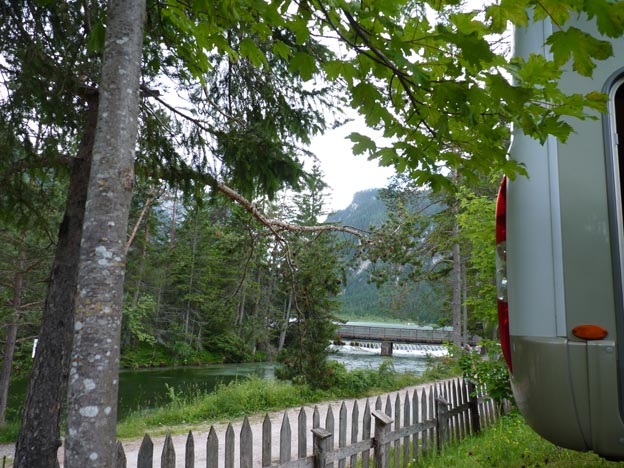 063 2014-07-05 140 Toblacher See Camping