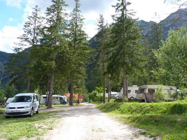 065 2014-07-05 142 Toblacher See Camping