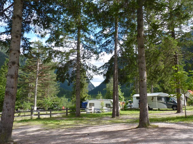 066 2014-07-05 143 Toblacher See Camping